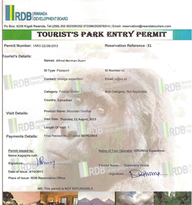 rwanda-gorilla-permit